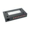 Serial Signal Dip Switch Control