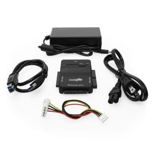 USB 3.0 to SATA or PATA Hard Drive Adapter SATA adapter
