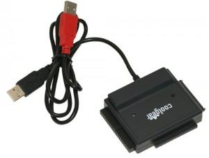 IDE SATA Adapter - SS-123ASD