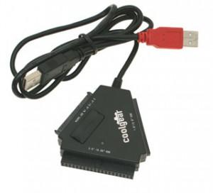 USB to SATA Converter