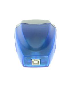 USB 2.0 Type-B female port