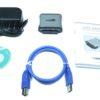 USB3-SATA Adapter kit