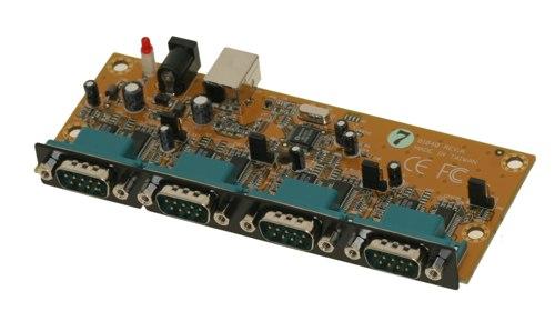 USBG-4X-RS23233