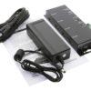 4 Port USB 2.0 Ethernet Adapter Package