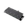 USB 2.0 Over IP Network Industrial 4-Port Hub