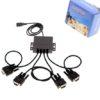 USBG-4X232P1