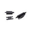 4-port FTDI USB to RS232 Adapter Bracket