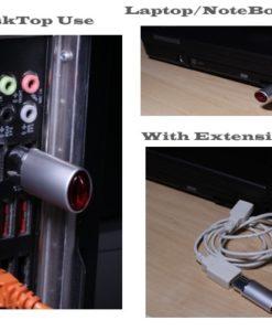 IRJOY USB 2.0 Infrared Adapter setup image