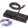 USBG-4FTDI-B22
