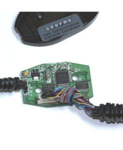 Data Communication Interface Converter circuit image