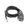 USBG-RS232-P72 LED Status Indicators