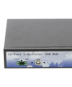 1600i-RM USB 2.0 Hub 5VDC Power