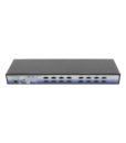 16 port USB 2.0 Rack Mount Hub