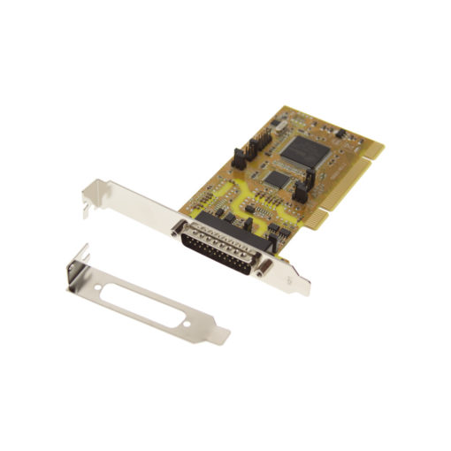 2 Port PCI RS422/485 w/ Breakout Cable