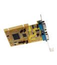 2 Port Serial RS422/485 PCI Card