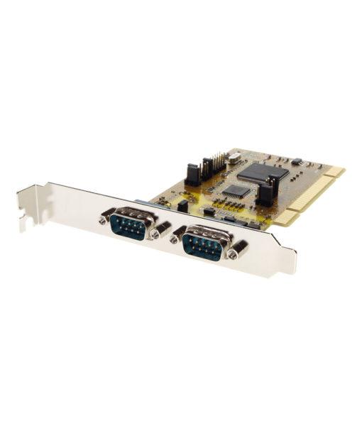 2 Port PCI RS422/485 Serial Card