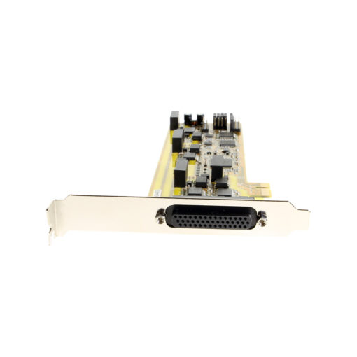 44 Pin Female Connector for Serial Breakout Cable