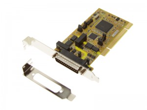 SG-PCI2S422485OCTIS 2 Port PCI RS422/485 with Surge Suppression & Isolation