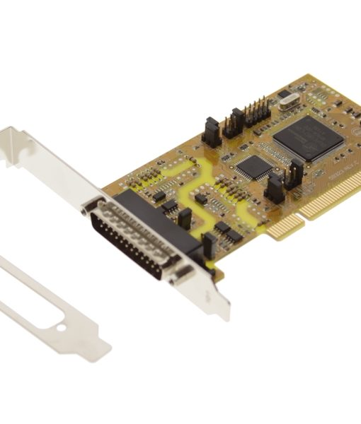 SG-PCI2S422485OCT 2 Port PCI RS422/485 w/ Breakout Cable