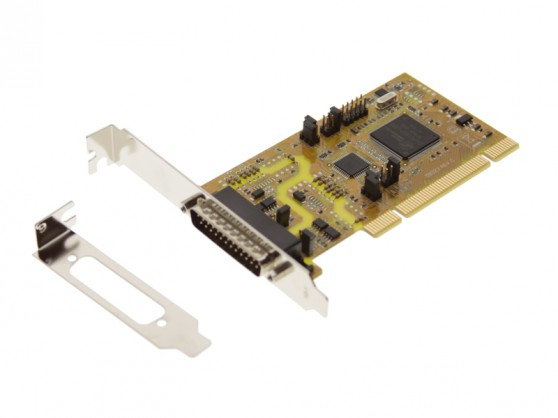 2 Port PCI RS422 / 485 Express Card - SG-PCI2S422485OCTIS