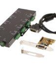 SG-PCIE8SRS422485MOD Kit