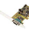 PCI Express Card - SG-PCIE1S422485