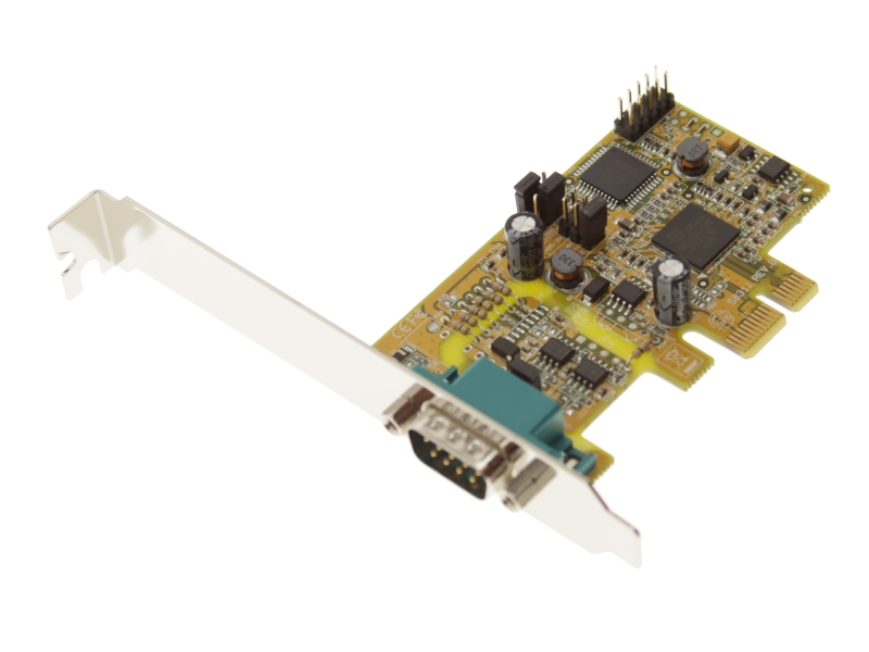 1 Port PCI Express Card