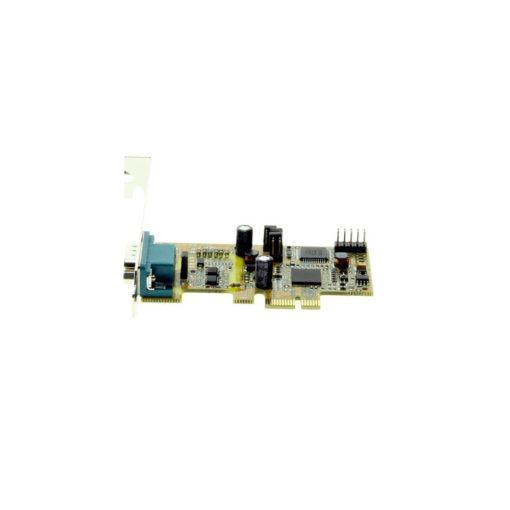1 Port PCI Express RS422/485