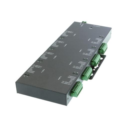 sg-pcie8srs422485mod 8 Port PCI Express Module