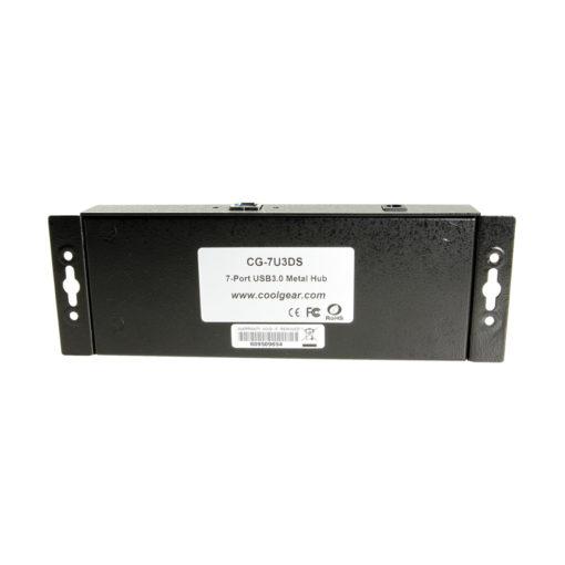 CG-7U3DS product sticker