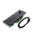 8-Port Terminal Block RS232/422/485 to USB Adpter Package Contents