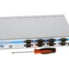 USB2-8COM-Pro Serial-Adapter Size Comparison