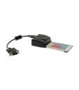 Single Port RS-422 / 485 PCMCIA PC Card
