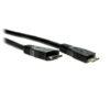 USB 3.0 Micro connectors