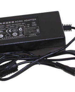 AC/DC 12V Power Adapter