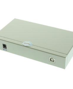 USB2-4COM-SI-M Serial Adapter USB Port