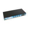 USB 2.0 Rack Mountable Octal RS-232 Serial Hub