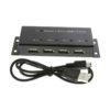 USBG-4PUSB2-MH Mini USB 2.0 Hub Package