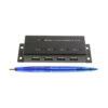 USBG-4PUSB2-MH USB 2.0 4-Port MINI Hub Size Comparison