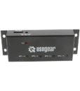 USBG-4PminiH USB 3.0 4-Port MINI Hub LEDs