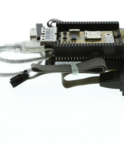 BeagleBone Black USB Expansion Module Assemble
