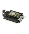 SD Card Slot on the Beagle Bone Black