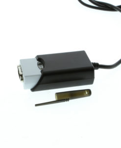 USB to RS232 Compact Industrial Adapter
