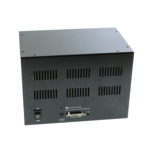 34-EXP-PCI4 ExpressCard DVI like connection port
