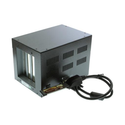 34-EXP-PCI4 ExpressCard cable connection