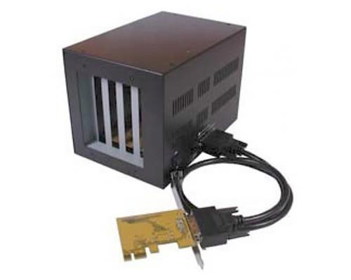 4X PCI Slot Expansion Enclosure