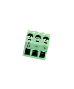 3-Pin Power Connector for CoolGear Industrial Hubs