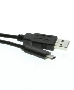 CM-U2CMAM-1M-Connectors USB-A-to-C cable