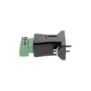US-485TBP DB9 to TB5 Passive Adapter profile