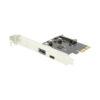 CG-PCIe31-AC USB 3.1 PCIe Card Ports
